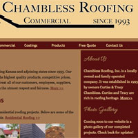 Chambless Roofing