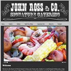 John Ross & Co. Signature Catering